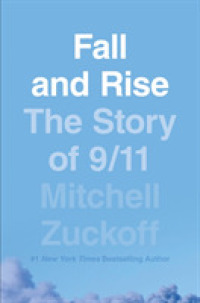 Link to an enlarged image of Fall and Rise: the Story of 9/11 -- Paperback (English Language Edition)