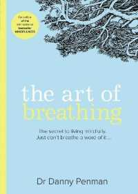 Link to an enlarged image of The Art of Breathing