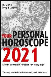 Link to an enlarged image of Your Personal Horoscope 2021 : Month-by-mouth Forecast for Every Sign (Your Personal Horoscope)