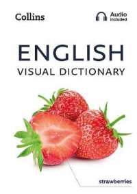 Link to an enlarged image of English Visual Dictionary: A photo guide to everyday words and phrases in English (Collins Visual Dictionary) (Collins Visual Dictionary)