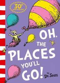 Link to an enlarged image of Oh, the Places You'll Go! ( OME ) (Export)