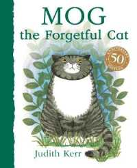 Link to an enlarged image of Mog the Forgetful Cat (50th BRDBK A)