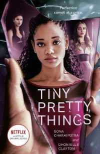 Link to an enlarged image of Tiny Pretty Things -- Paperback / softback (TV tie-in)