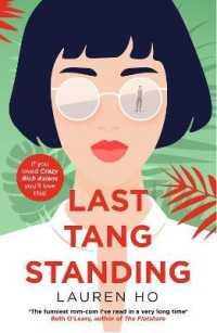 Last Tang Standing 9780008400071