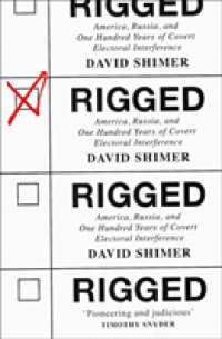 Link to an enlarged image of Rigged -- Paperback (English Language Edition)