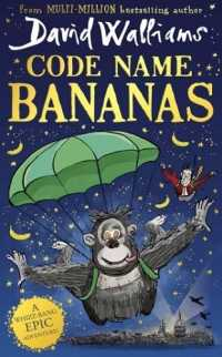 Link to an enlarged image of Code Name Bananas ( OME ) (Export)