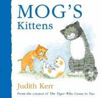 Link to an enlarged image of Mog's Kittens (Mog) (BRDBK)