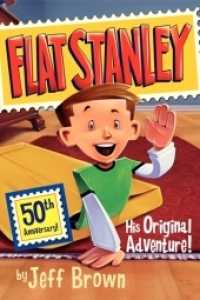 Link to an enlarged image of Flat Stanley : His Original Adventure (Flat Stanley) (Reprint)