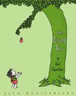 Link to an enlarged image of The Giving Tree : 35th Anniversary Mini Edition (SLP)