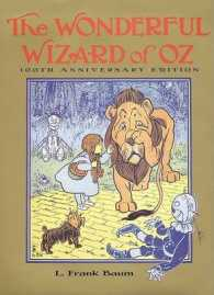 Link to an enlarged image of The Wonderful Wizard of Oz (Books of Wonder) (100th Anniversary)