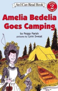 Link to an enlarged image of Amelia Bedelia Goes Camping (I Can Read)