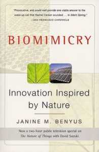 Link to an enlarged image of Biomimicry