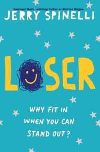 Link to an enlarged image of Loser (Reprint)
