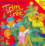 Link to an enlarged image of The Berenstain Bears Trim the Tree (The Berenstain Bears) (LTF)
