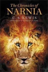 Books Kinokuniya The Chronicles Of Narnia 7 Volume Set The