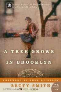 Link to an enlarged image of A Tree Grows in Brooklyn (Perennial Classics) (Reprint)