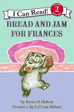 Link to an enlarged image of Bread and Jam for Frances (I Can Read. Level 2)