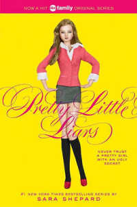 Link to an enlarged image of Pretty Little Liars (Pretty Little Liars) (Reprint)