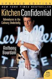 Link to an enlarged image of Kitchen Confidential : Adventures in the Culinary Underbelly (Updated)