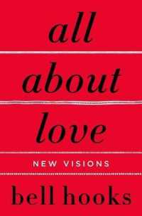 Link to an enlarged image of All about Love : New Visions (Love Song to the Nation)