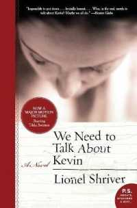 Link to an enlarged image of We Need to Talk about Kevin