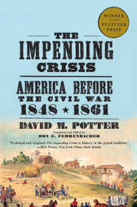 Link to an enlarged image of The Impending Crisis : 1848-1861