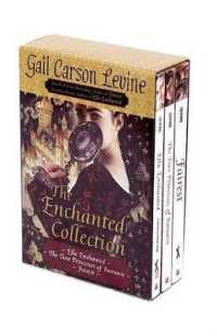Link to an enlarged image of The Enchanted Collection (3-Volume Set) : Ella Enchanted / the Two Princesses of Bamarre / Fairest (Enchanted) (BOX)