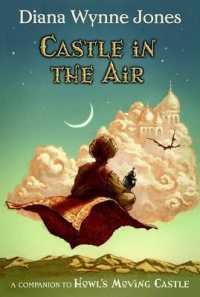 FOR ABC Castle in the Air 9780061478772