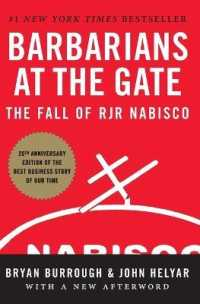 Barbarians at the Gate 9780061655555