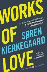 Link to an enlarged image of Works of Love (Harper Perennial Modern Thought)