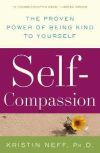 Link to an enlarged image of Self-Compassion : The Proven Power of Being Kind to Yourself (Reprint)