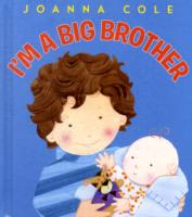Link to an enlarged image of I'm a Big Brother (Revised)