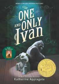 Link to an enlarged image of The One and Only Ivan (Reprint)