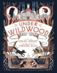 Link to an enlarged image of Under Wildwood (Wildwood Chronicles)