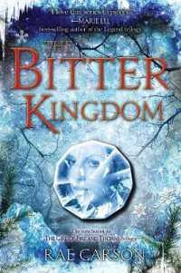 Link to an enlarged image of The Bitter Kingdom (Girl of Fire and Thorns) (Reprint)