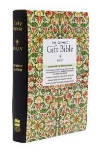 Link to an enlarged image of The Catholic Gift Bible : New Revised Standard Version, Black, Imitation Leather, Catholic Gift Edition, Anglicized Text