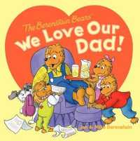 Link to an enlarged image of We Love Our Dad! (Berenstain Bears)
