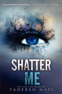 Link to an enlarged image of Shatter Me (Shatter Me)