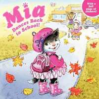Link to an enlarged image of Mia Dances Back to School! (Mia)