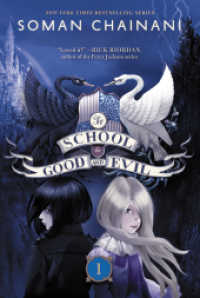 Link to an enlarged image of The School for Good and Evil (School for Good and Evil) (Reprint)