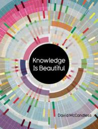 Link to an enlarged image of Knowledge Is Beautiful : Impossible Ideas, Invisible Patterns, Hidden Connections - Visualized