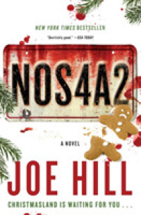 Link to an enlarged image of NOS4A2 (Reprint)