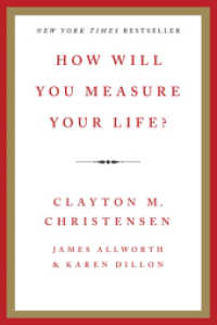 Link to an enlarged image of How Will You Measure Your Life? (OME B-FORMAT)