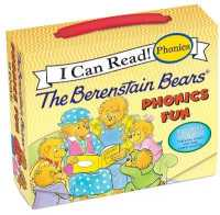 Link to an enlarged image of The Berenstain Bears Phonics Fun (12-Volume Set) (I Can Read! Phonics) (BOX)