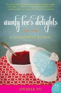 image of Aunty Lee's Delights (Singaporean Mystery)