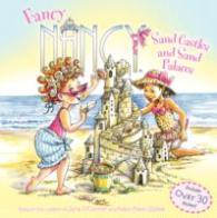 Link to an enlarged image of Fancy Nancy: Sand Castles and Sand Palaces (Fancy Nancy)