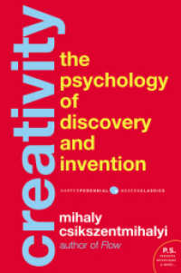 Link to an enlarged image of Creativity : The Psychology of Discovery and Invention (Harper Perennial Modern Classics) (Reprint)