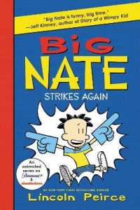 Link to an enlarged image of Big Nate Strikes Again (Big Nate) (Reprint)