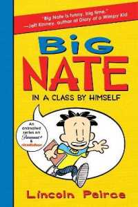 Link to an enlarged image of Big Nate in a Class by Himself (Big Nate) (Reprint)