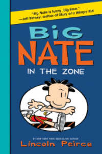 Link to an enlarged image of Big Nate in the Zone ( Big Nate 6 )( OME ) (InternationalERNATIONAL)